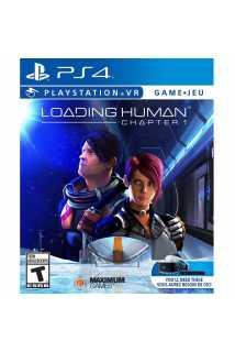 Loading Human (Только для VR) [PS4]