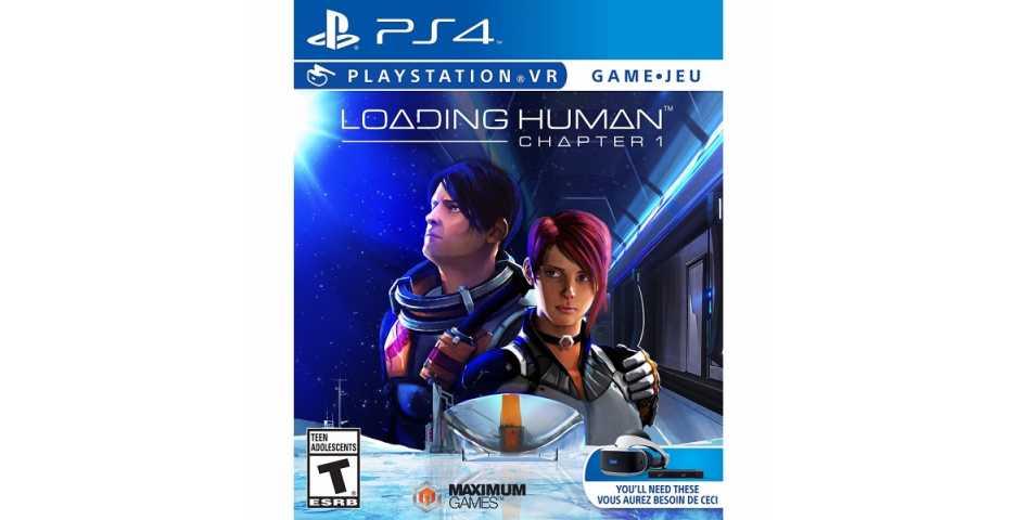 Loading Human (Только для VR)