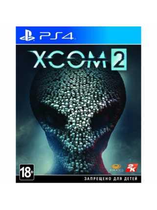 XCOM 2 [PS4] Trade-in | Б/У