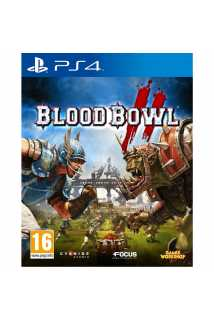 Blood Bowl II [PS4]