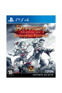 Divinity: Original Sin. Enhanced Edition [PS4]