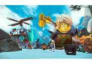 LEGO Ниндзяго: Фильм - Видеоигра [PS4]