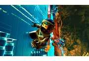 LEGO Ниндзяго: Фильм - Видеоигра [PS4] Trade-in | Б/У