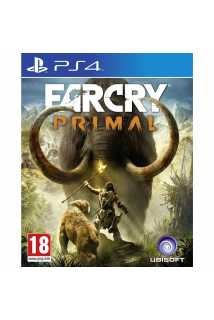 Far Cry Primal [PS4] Trade-in   Б/У