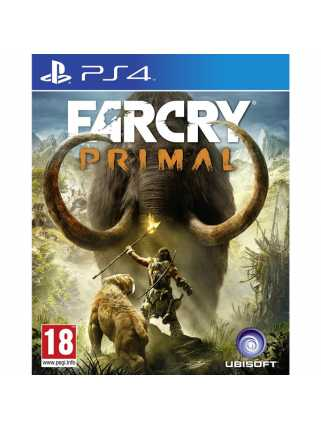 Far Cry Primal [PS4] Trade-in | Б/У