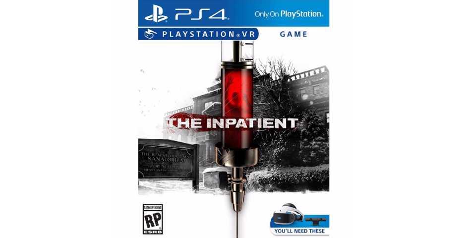 Пациент (Только для VR) [PS4]