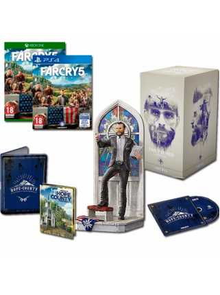 Far Cry 5 The Father Edition [PS4]