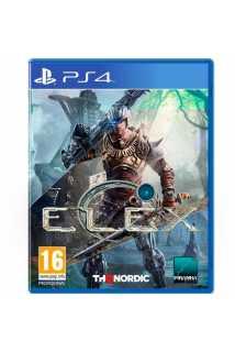 ELEX [PS4]