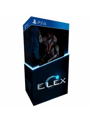 ELEX: Collector's Edition [PS4]