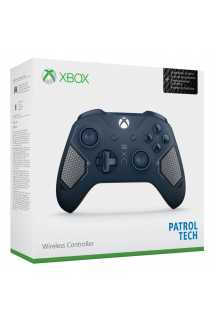 Геймпад Xbox One S (Patrol Tech)