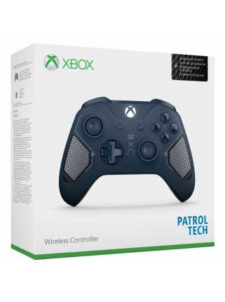 Геймпад Xbox One S, Patrol Tech