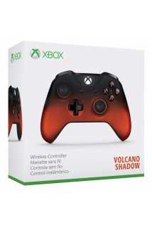 Геймпад Xbox One S, Volcano Shadow
