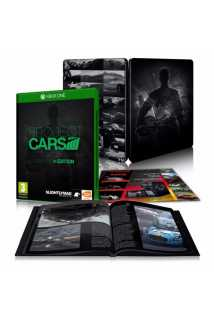 Project CARS Limited Edition [Xbox One]
