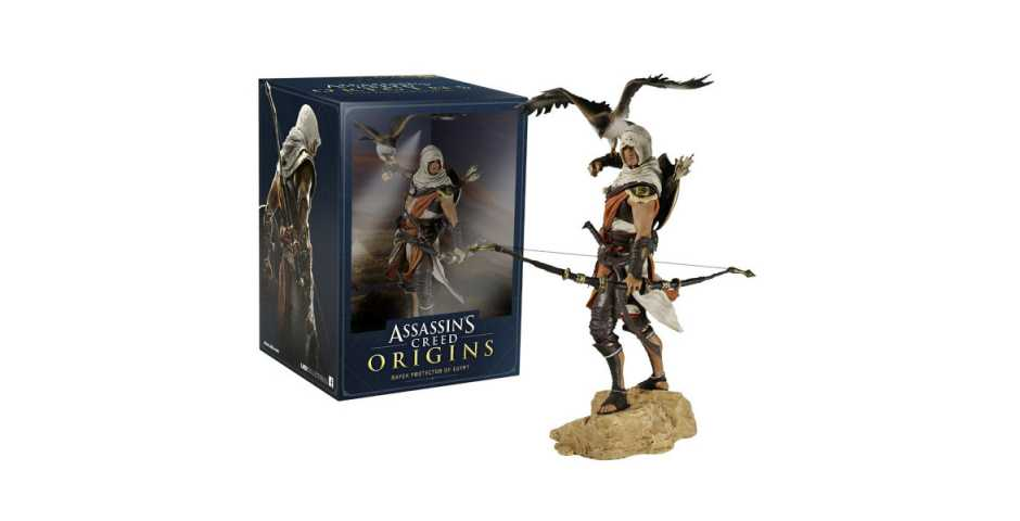 Assassin's Creed Истоки (Origins): Bayek Protector Of Egypt (32см)