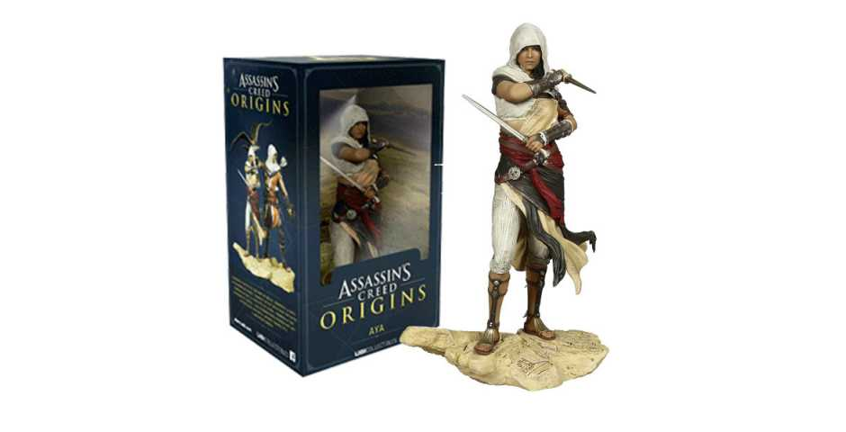 Assassin's Creed Истоки (Origins): Aya (27см)