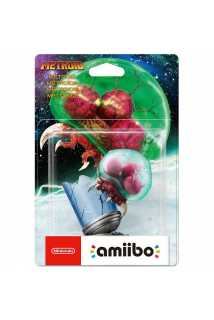Фигурка amiibo - Метроид (Metroid коллекция Metroid)
