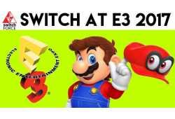 NINTENDO НА E3 2017: ЁМКО, ПО ДЕЛУ И ВСЕМ НА РАДОСТЬ