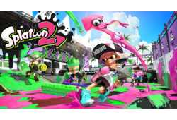 SPLATOON 2 ИЛИ 1.5?