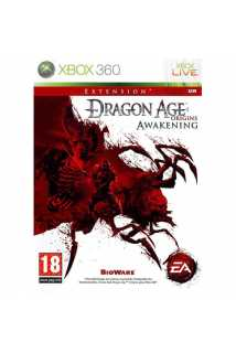 Dragon Age Origins: Awakening [Xbox 360]
