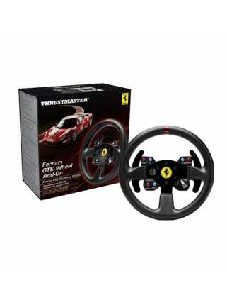 Съемный руль-реплика Ferrari GTE F458 Wheel Add on [PC, PS3, PS4, XBOX ONE]