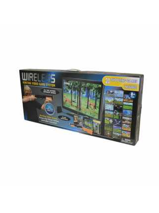 Ружье Wireless Hunting Video Game System