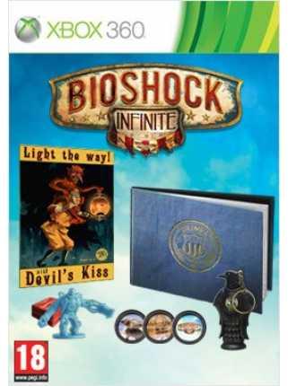 Bioshock Infinite. Premium Edition [XBOX 360]