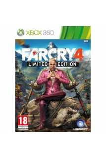 Far Cry 4 [XBOX 360]