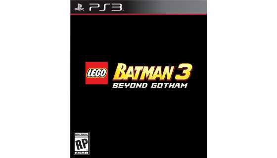 LEGO Batman 3: Beyond Gotham [PS3]