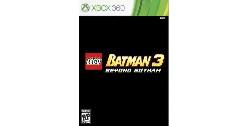 LEGO Batman 3: Beyond Gotham [XBOX 360]
