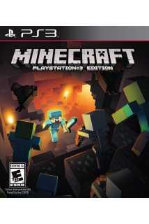 Minecraft [PS3]