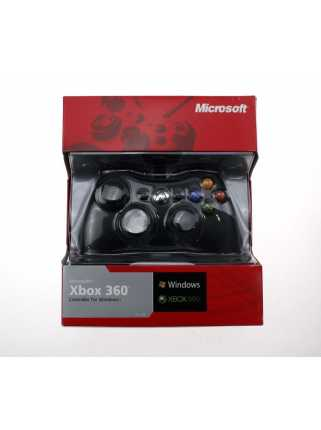 Microsoft Xbox 360 Controller for Windows (Проводной) (Копия)
