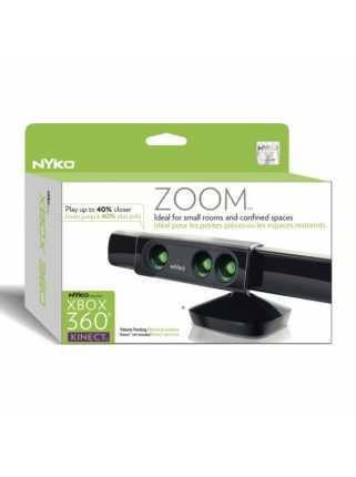 Насадка Nyko Zoom для сенсора Kinect