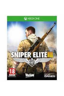 Sniper Elite III [Xbox One]