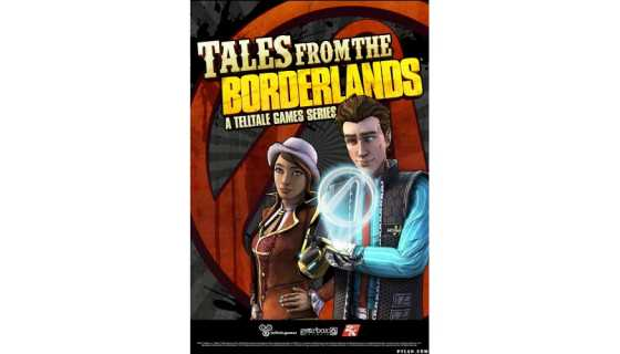 Tales from the Borderlands: Episode One - Zero Sum