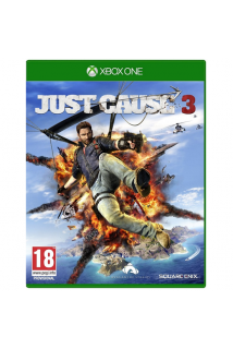 Just Cause 3 Day One Edition [Xbox One]