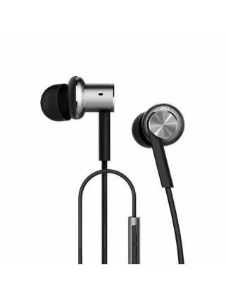 Xiaomi Mi In-Ear Headphones Pro (черный)