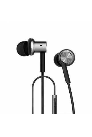 Xiaomi Mi In-Ear Headphones Pro (черный)