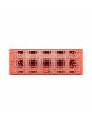 Xiaomi Mi Bluetooth Speaker (красный)