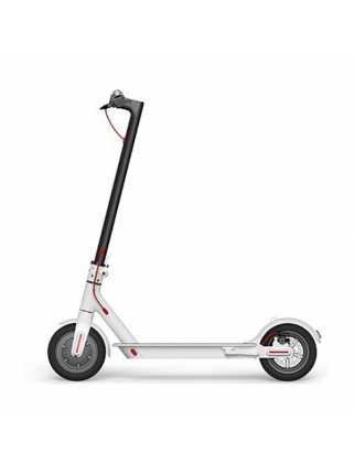Xiaomi MiJia Smart Electric Scooter M365 (белый)