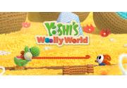 Yoshis Woolly World [WiiU]