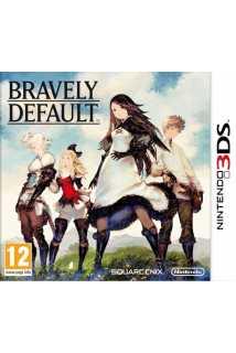 Bravely Default [3DS]