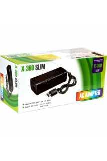 AC Adapter / Блок Питания Slim [XBOX 360]