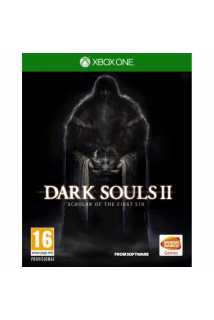 Dark Souls II: Scholar of the First Sin [Xbox One]