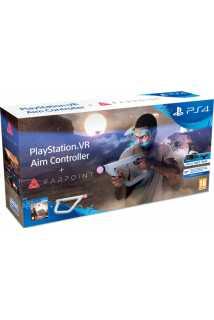 Farpoint + Aim Controller [PSVR, русская версия]