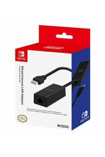 HORI LAN-адаптер для Nintendo Switch