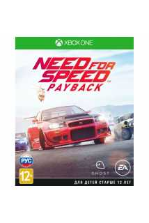 Need for Speed Payback [Xbox One]