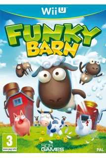 Funky Barn [WiiU]