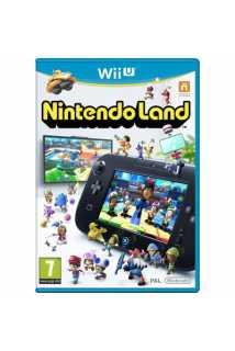 Nintendo Land [WiiU]
