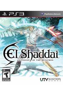 El Shaddai: Ascension of the Metatron [PS3]