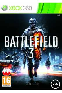 Battlefiled 3 [XBOX 360]